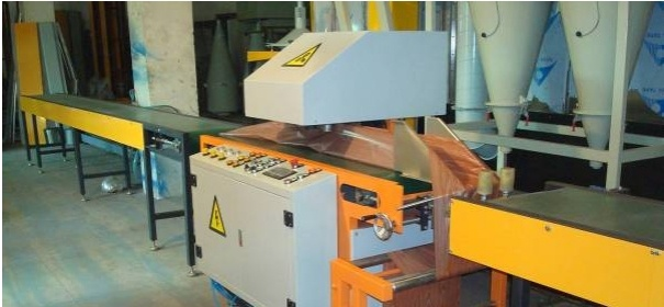 pagaging for wood effect machine Machines